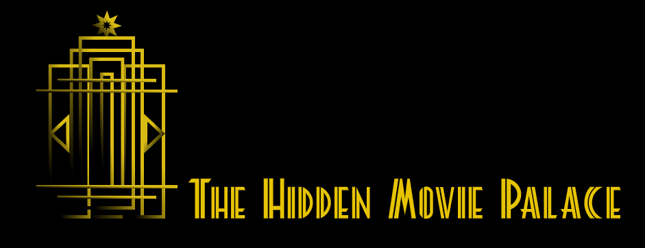 The Hidden Movie Palace